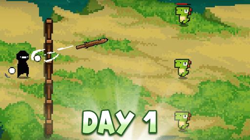 Days Bygone - Castle Defense pc screenshot 1
