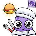 Moy 🍔 Restaurant Chef for pc logo
