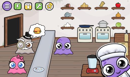 Moy 🍔 Restaurant Chef pc screenshot 1