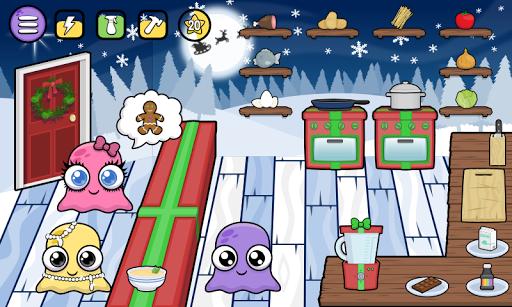 Moy 🍔 Restaurant Chef pc screenshot 2