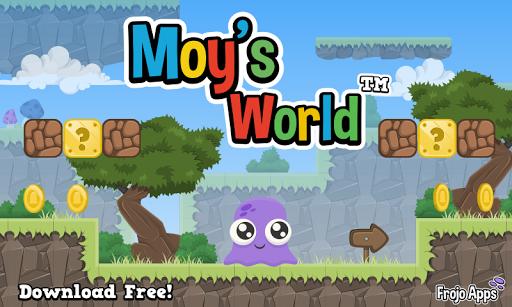 Moy's World pc screenshot 1