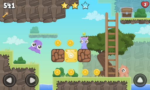 Moy's World pc screenshot 2