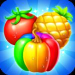Fruit Mania - Match Puzzle icon