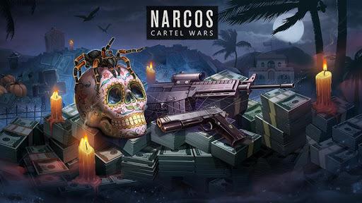 Narcos: Cartel Wars pc screenshot 1