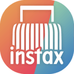 instax mini Link icon