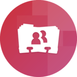 FullContact Address Book icon