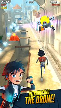 Agent Dash: The Running Spy pc screenshot 1