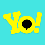 YoYo- WAStickerApps, WA Status, Videos, Shayari for pc logo