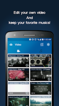 Video MP3 Converter pc screenshot 1