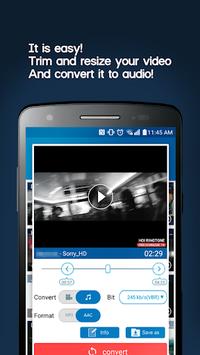 Video MP3 Converter pc screenshot 2