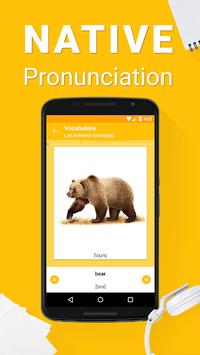 Learn English Vocabulary - 6,000 Words pc screenshot 1