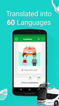 Learn Spanish - 5000 Phrases pc screenshot 1
