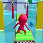 Sea Race 3D - Fun Sports Game Run 3D: Water Subway icon