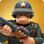 War Heroes: Strategy Card Game for Free for pc logo