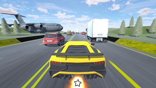 Racing Stars Car pc screenshot 1