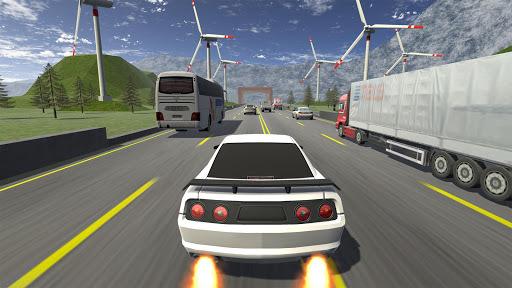 Racing Stars Car pc screenshot 2