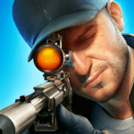 Sniper 3D Gun Shooter: Free Shooting Games - FPS icon