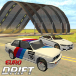 E30 - M3 Drive & Drift 3D icon