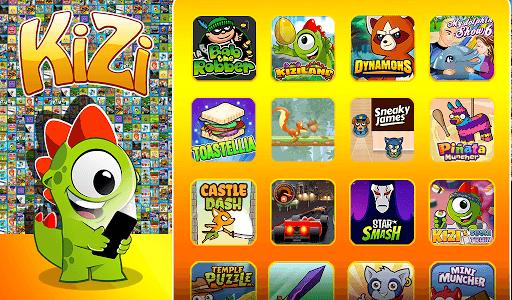 Kizi - Cool Fun Games pc screenshot 1