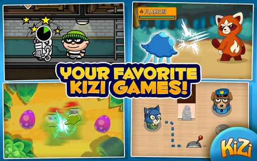 Kizi - Cool Fun Games pc screenshot 2