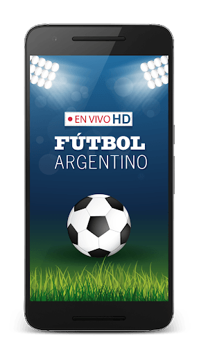 Live Argentine Football PC screenshot 1