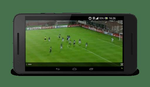 Live Argentine Football PC screenshot 2