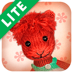 Fuzzy House LITE icon