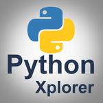 Python Xplorer icon
