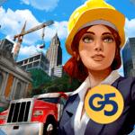 Virtual City Playground: Building Tycoon icon