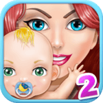 Baby Care & Baby Hospital icon