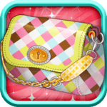 Bag Maker - Girls Games icon