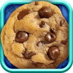 Chocolate Cookie-Cooking games for pc logo