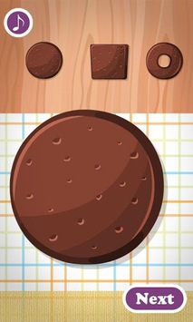 Chocolate Cookie-Cooking games pc screenshot 2