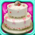 Cake Maker 2-Cooking game for pc logo