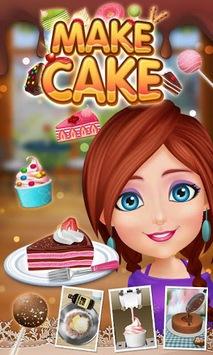 Cake Maker 2-Cooking game pc screenshot 2