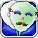 Cotton Candy - Cooking game icon