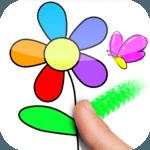 Color Draw & Coloring Books icon