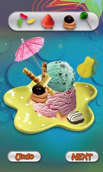 Ice Cream Maker- Cooking games pc screenshot 2