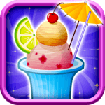 Ice Cream Now-Cooking Game icon