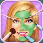 Princess Makeup - Girls Games icon