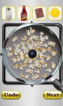 Popcorn Maker-Cooking game pc screenshot 1