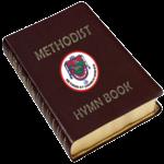 Methodist Hymn Book with Tunes offline icon