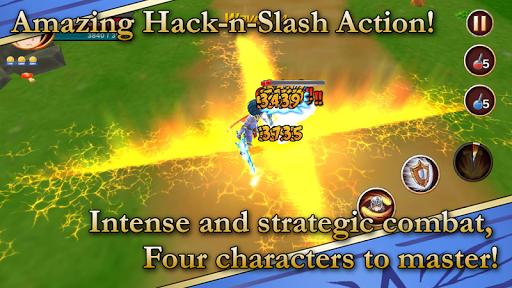 Epic Conquest pc screenshot 1