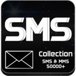 SMS Collection 2018 Text Free Forever SmS Bundle for pc logo