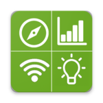 Sensor Toolbox icon