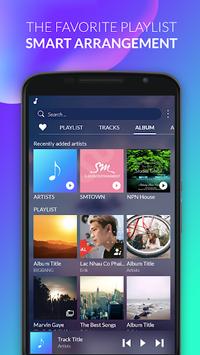 Music Player for Samsung Galaxy – S9 Mp3 Player pc screenshot 1