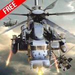 Helicopter Games Simulator icon