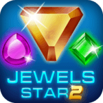 Jewels Star 2 for pc logo