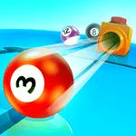 Ball Push icon