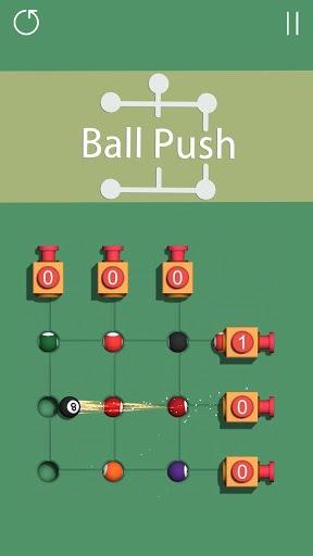 Ball Push PC screenshot 1